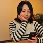 iOS(iPhone)で気楽にカンマが打てる!英語入力の解決方法