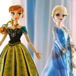 ディズニー「アナと雪の女王」で空耳アワー。25ヶ国語のLet It Go