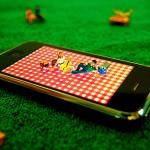 iPhoneなどスマフォでPS4の超高画質のHD映像を見る方法